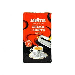 قهوه فورته لاواتزا