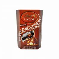 شکلات فندقی لیندور