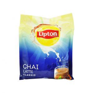 چای لاته لیپتون کلاسیک