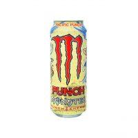 نوشیدنی انرژی زا پسیفیک پانچ