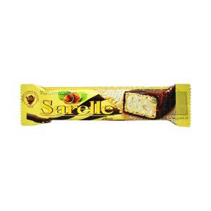 شکلات مغزدار سارلا