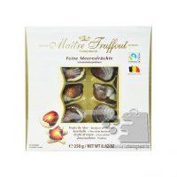 شکلات صدفی کادویی