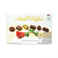 شکلات پرالاین بلژیک