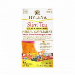 چای پنج میوه هایلیز