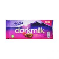 شکلات دارک میلکا