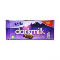 شکلات دارک میلک