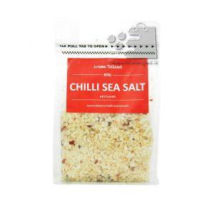 نمک دریا درشت