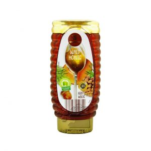 عسل کاج و بلوط