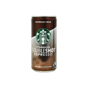 آیس کافی استارباکس