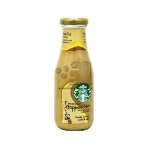 قهوه وانیل استارباکس
