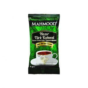 قهوه ترک محمود