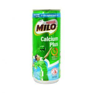 شیر کاکائو نستله