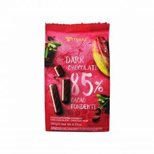 شکلات ورگانی