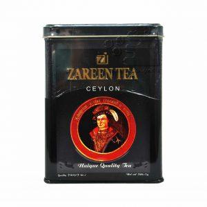چای سیاه سیلان زرین