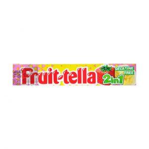 تافی میوه ای نرم