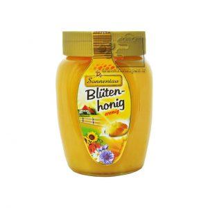 عسل شکوفه کرمی