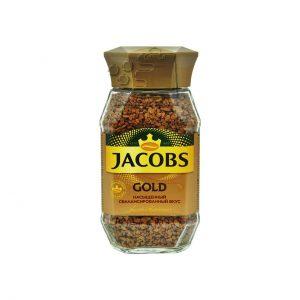 جاکوبز طلایی
