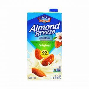 شیر بادوم خارجی