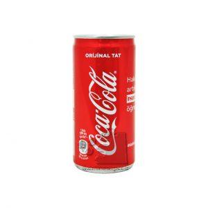 کوکا کولا اصل
