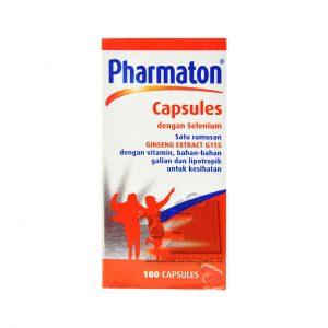 کپسول مولتی ویتامین با سلنیوم