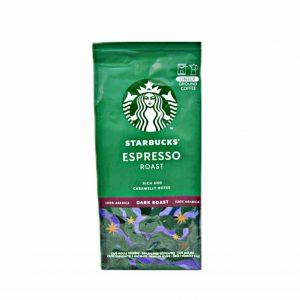 پودر قهوه استارباکس