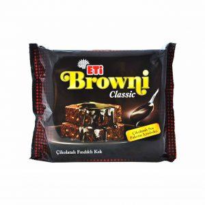 براونی با سس خرید
