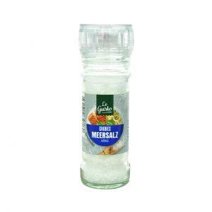 نمک فلفل سرخود اسیاب