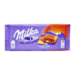 شکلات میلکا سوئیس